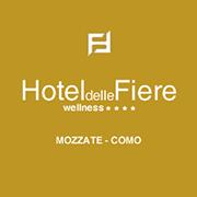 Hotel delle Fiere Logo