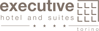 Executive Hotel and Suites Logo