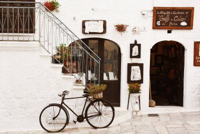 trend turismo in Italia