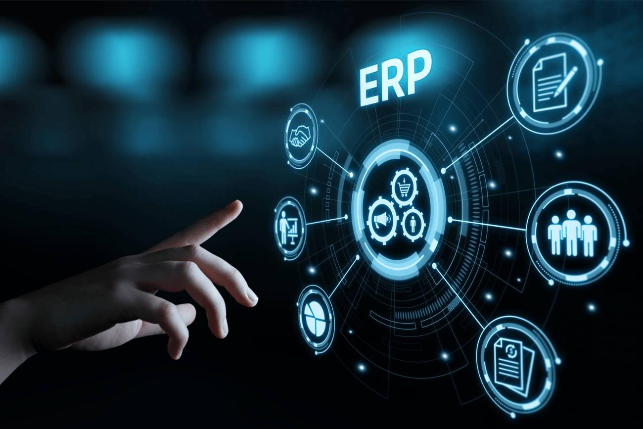differenze tra sistema ERP e gestionale classico