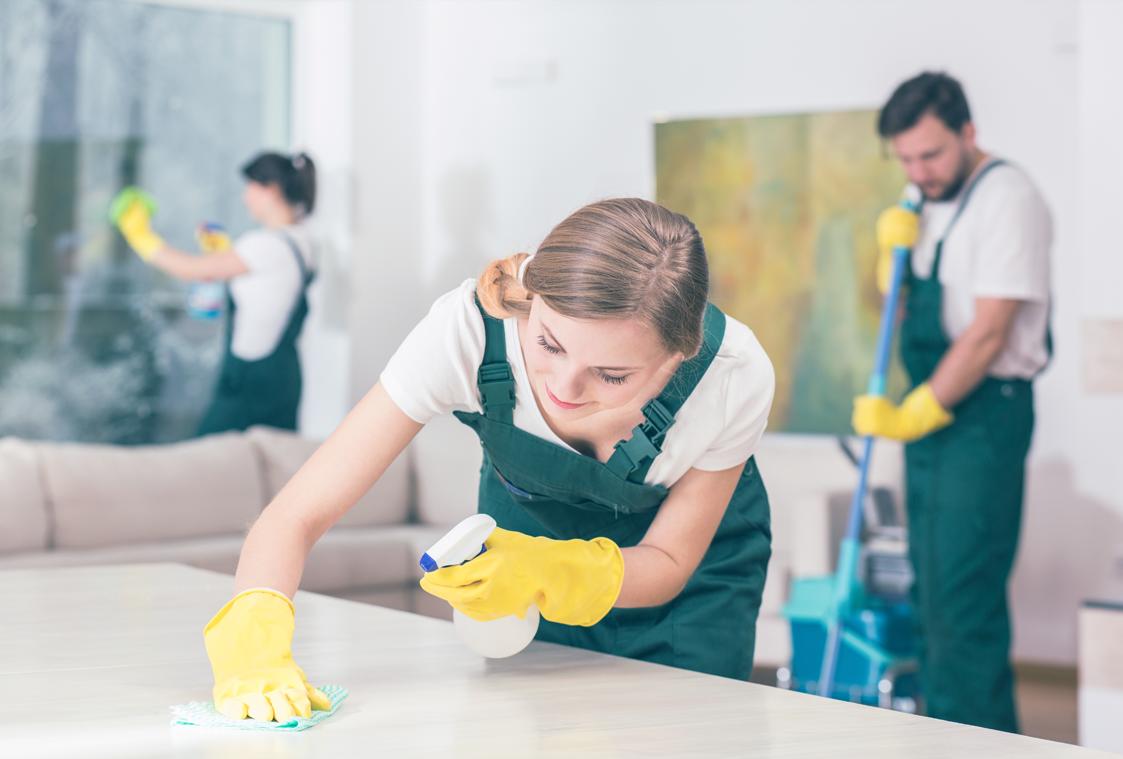 Gestionale ERP per imprese di pulizie vantaggi