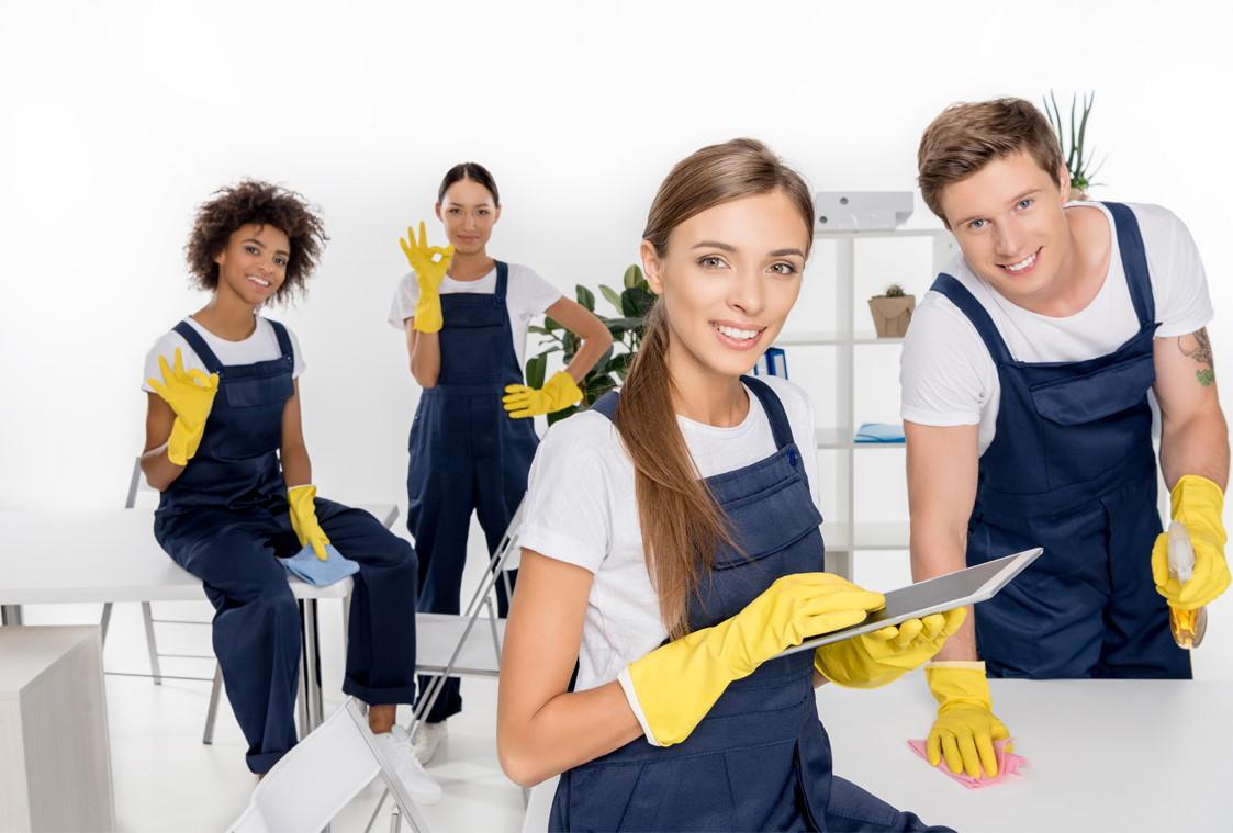 software imprese pulizie