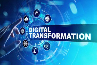 MISE Digital Transformation PMI