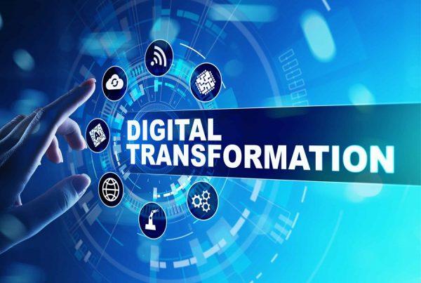 trasformazione digitale